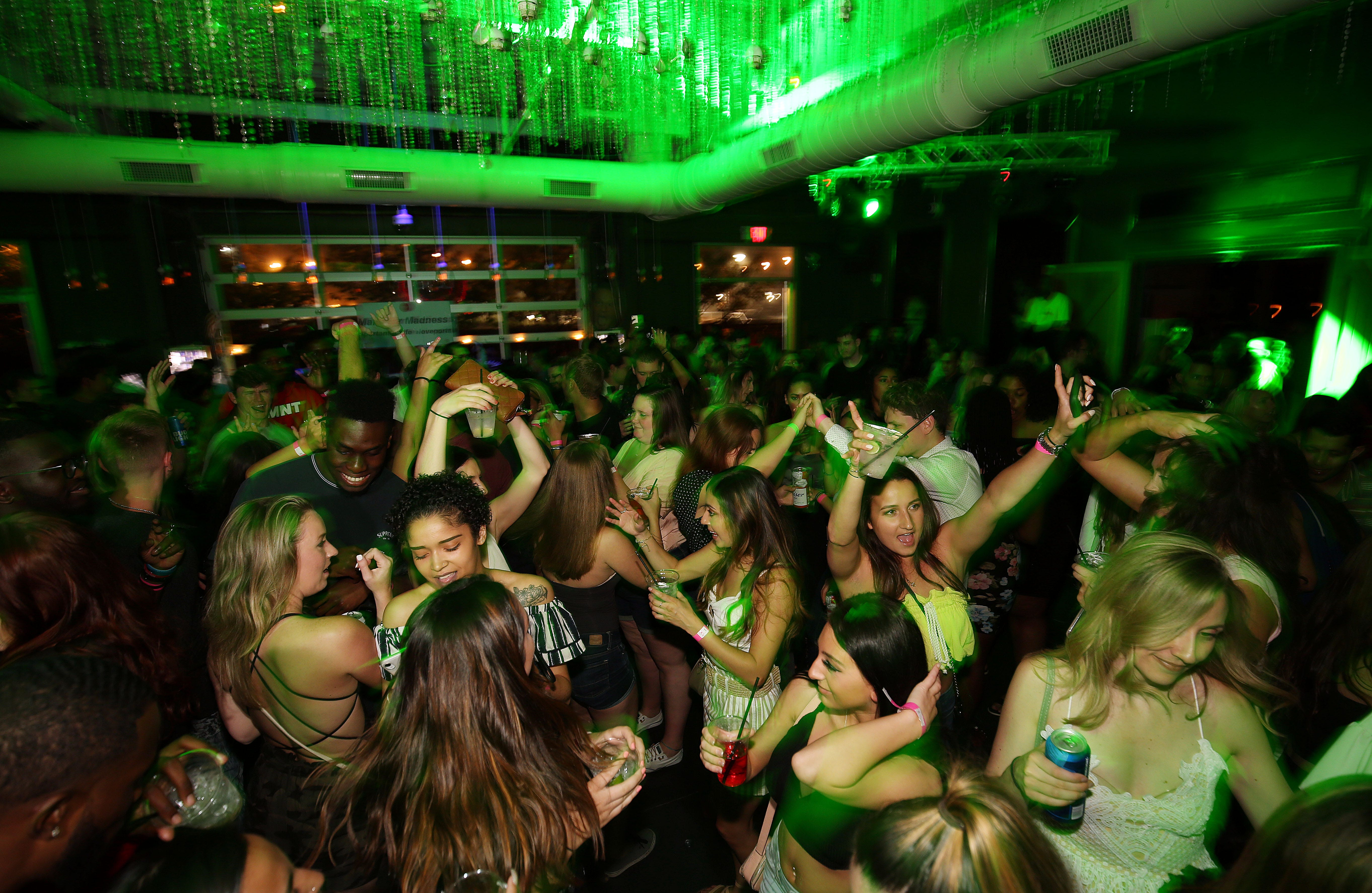 Jersey Shore Bars: See who was partying at Porta in Asbury Park