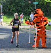 The Cereal City Classic is a longrunning 10K/5K race in association with Battle Creek's Cereal City Festival.