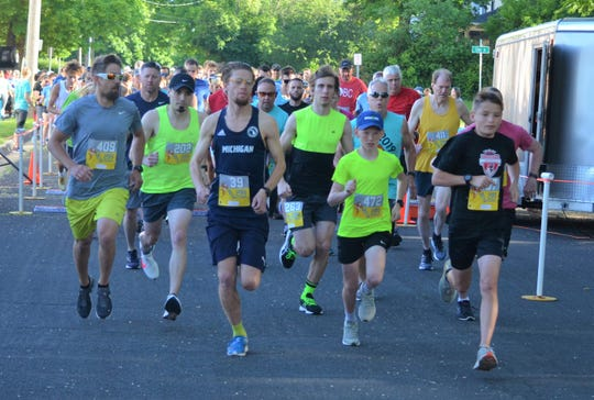 The 2020 version of the annual Cereal City Classic will be a virtual run where participants can run on their own and post their times.