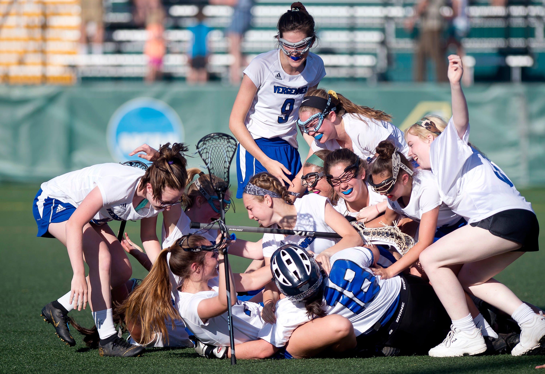 PHOTOS: Vergennes/Mount Abe nabs D-II girls lacrosse crown