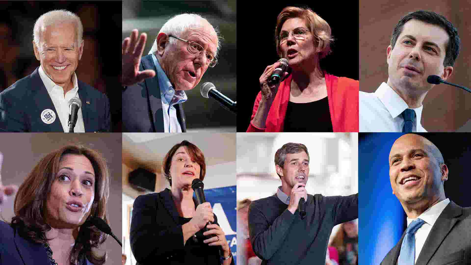 Does how your campaign is doing in August matter for February 2020
