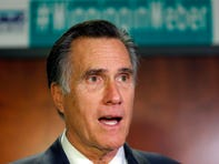 Mitt Romney says he may skip 2020 presidential endorsement