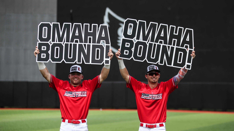 NCAA College World Series: Louisville baseball to play