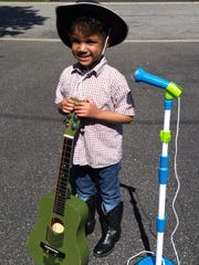 Daniel Brundidge, 4, was nonverbal until he started listening to Lil Nas X's hit 'Old Town Road.' Now, his mom said the autistic child has found his voice through the song.