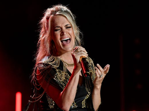 CMA Fest 2019: Five unforgettable moments from Night 2