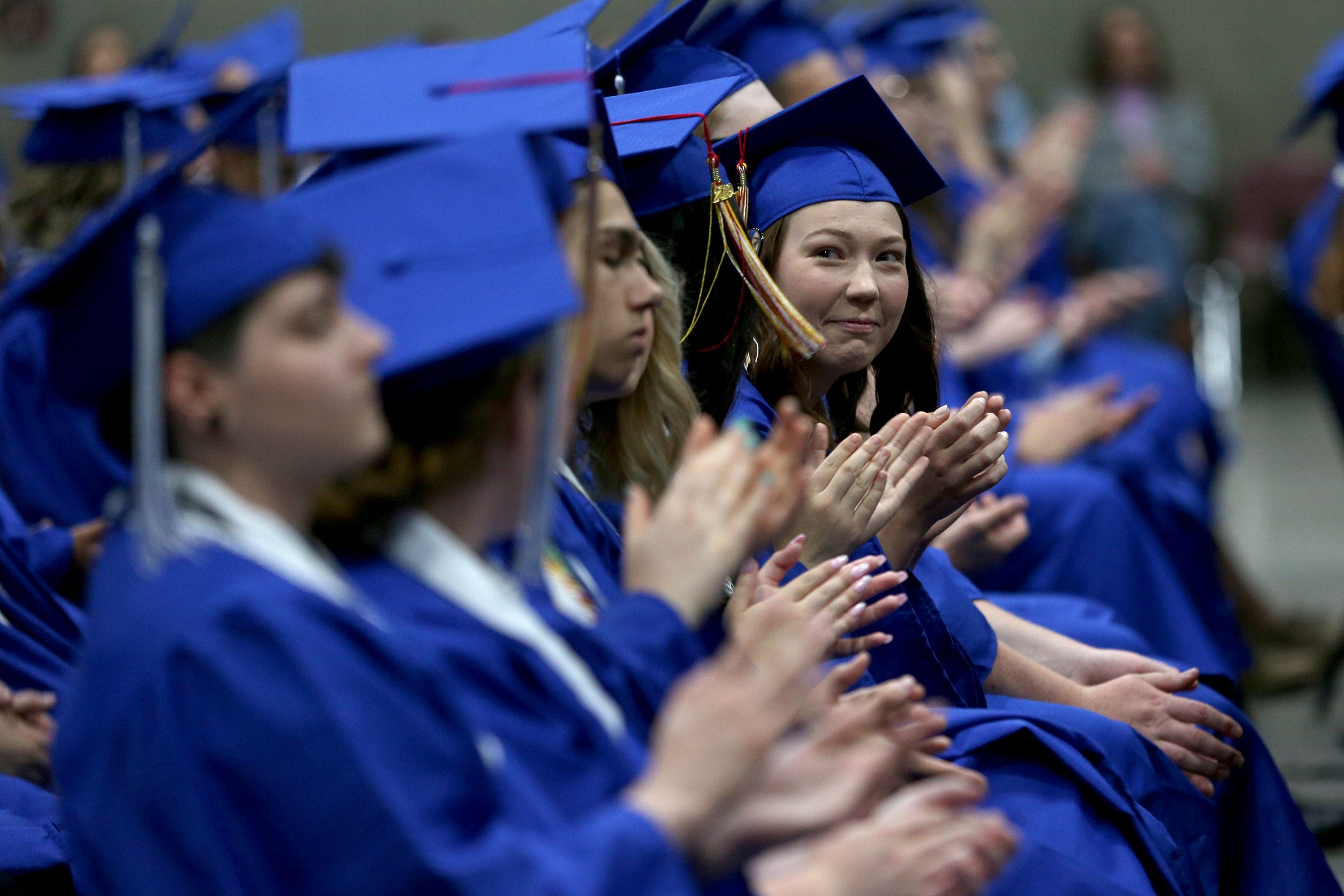 Class of 2019: McNary High School graduates