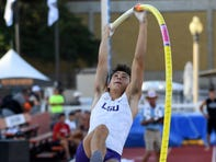 Mondo is going pro: Local pole vaulter to join Swedish National team