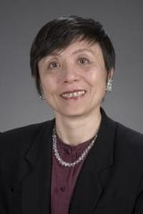 Amy Ai, professor of Social Work, Florida State University