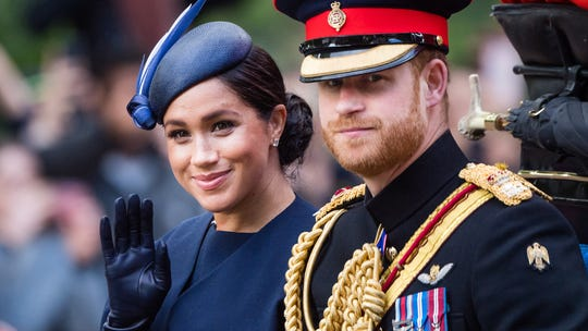 Duchess Meghan responds to Pharrell Williams marriage praise: 'They don't make it easy'
