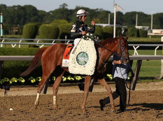 2019 Haskell Invitational: Who is 3-year-old leader? Maximum