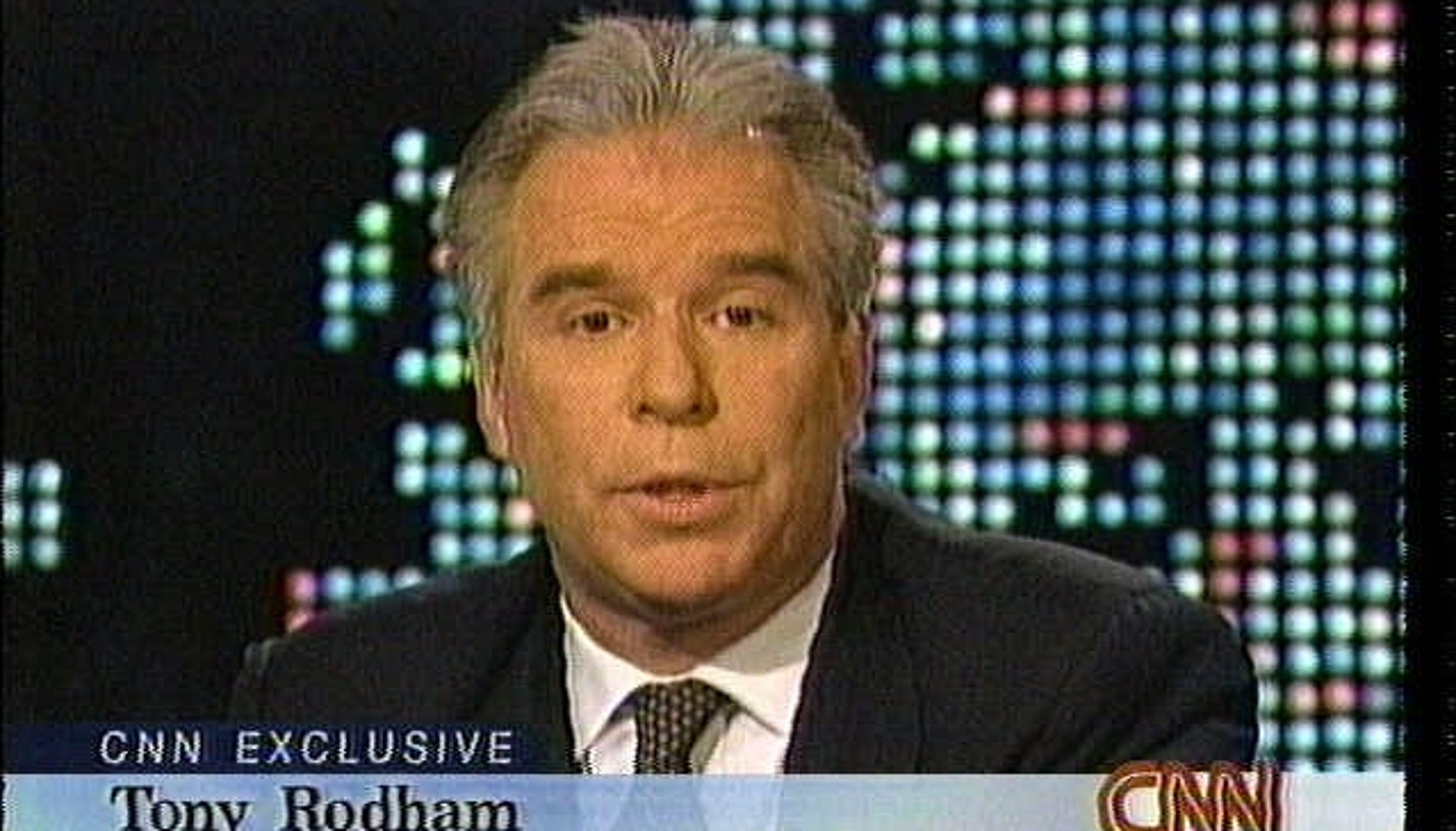 Tony Rodham, Hillary Clinton's youngest brother, dies Friday