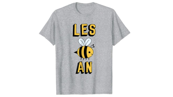 Could this shirt BEE any cuter?