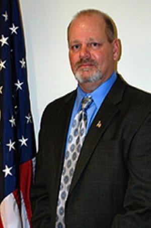 Robert Honaker