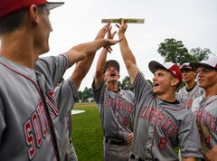 'Don't forget': Southridge baseball fueled by last year's loss in return to state