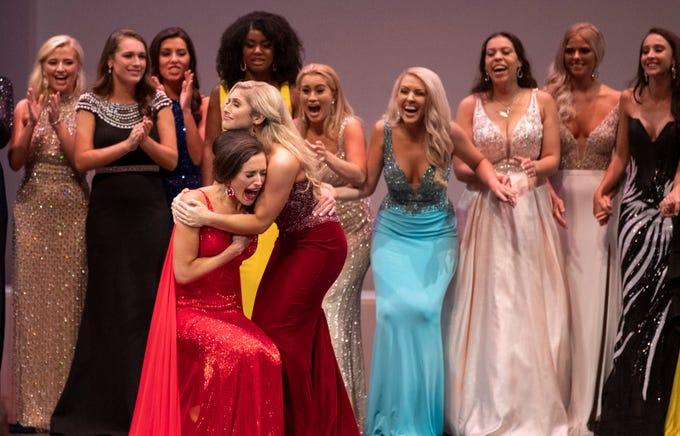 Miss Kentucky 2019 Alex Francke will compete in Miss America