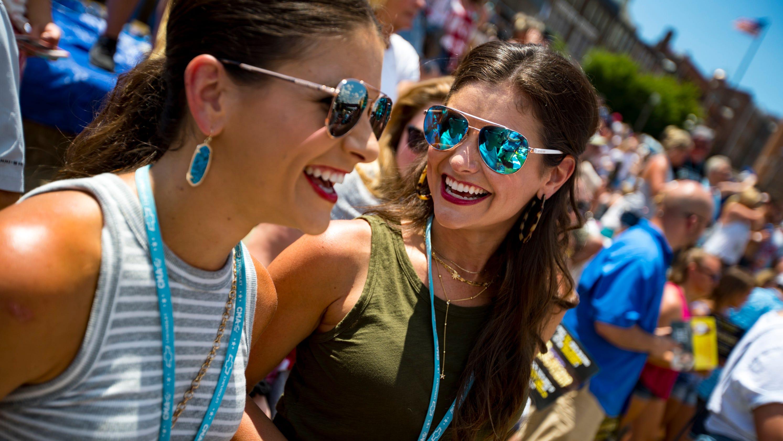 Festival Of Laughs 2020 Tour Dates CMA Fest 2020 dates, ticket sales announced