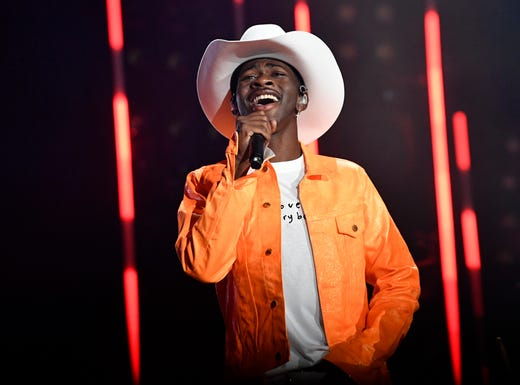 'Old Town Road' is now tied for the biggest hit in Billboard history