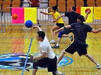 Dodgeball is not oppressing our children, it is teaching them life
