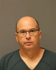 David E. Most was charged with aggravated assault and other crimes June 9.