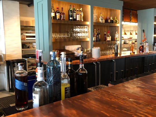 The Iron Whale in Asbury Park has been granted a liquor license.