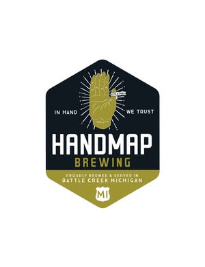 Handmap Brewing is the mystery brewery coming to downtown Battle Creek this fall.