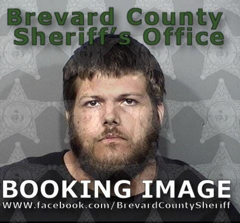 Warren Staring, 29, arrested on multiple counts of organized retail crime, grand theft and dealing in stolen property.