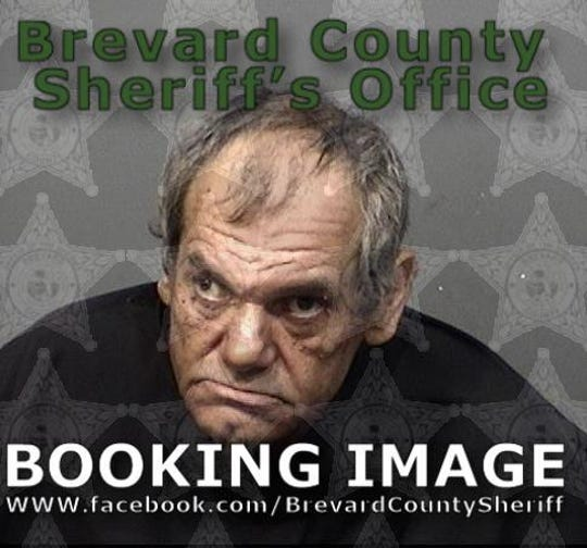 David Staring, 56, charged with grand theft and dealing in stolen property.