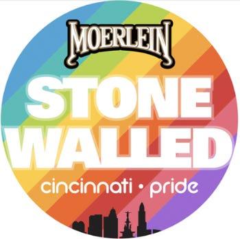 Moerlein is releasing a special brew for Cincinnati Pride.