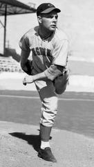 Today in History, June 11, 1938: Reds' Johnny Vander Meer pitched first of consecutive no-hitters