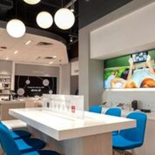 Xfinity opened its 13th Xfinity Retail store in Woodbridge at at899 St. George Ave. in the St. Georges Crossing.