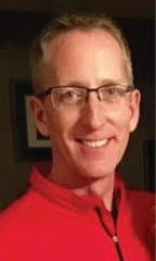 Mike Nelson, an employee for Iowa Donor Network who donated as he lost his life.