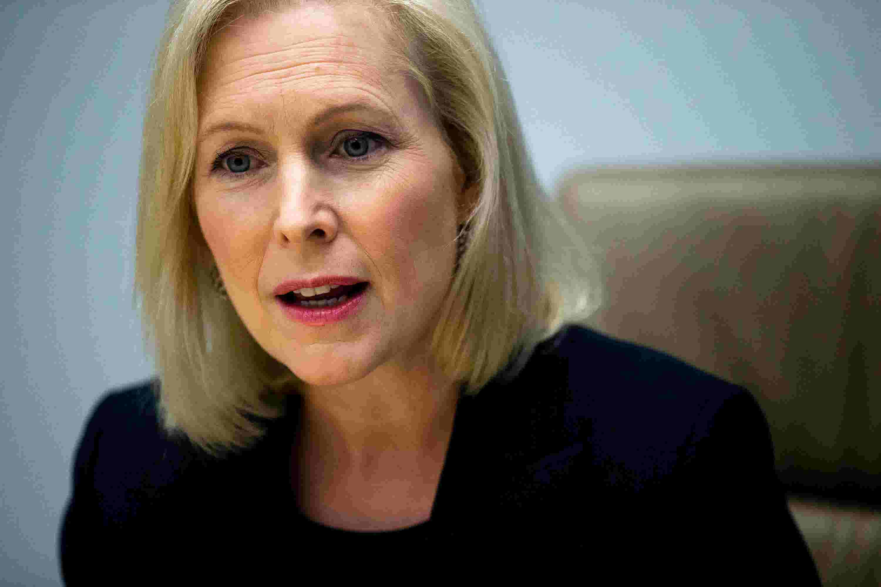 Kirsten Gillibrand Says Opposing Abortion is Like Being a Racist