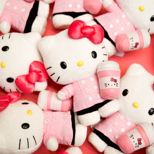 The Hello Kitty Cafe Truck will be visiting the Des Moines metro for the first time on Saturday, June 15.
