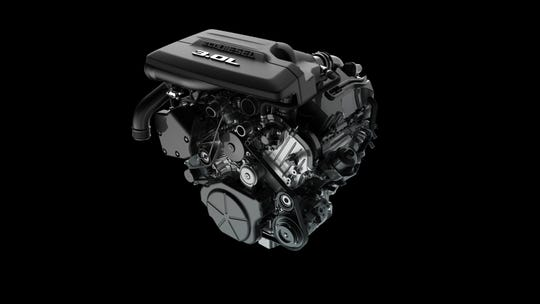 FCA says its new EcoDiesel will be a torque leader.