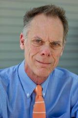 Author Michael H. Hodges