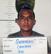 Cameron Jose Guerrero