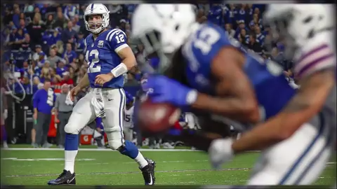 graphic about Colts Schedule Printable named Indianapolis Colts 2019 most significant income cap hits