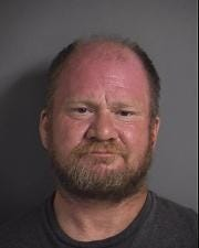 Scott Colebank was arrested on the night of Saturday, June 8, for public intoxication in a McDonald's.