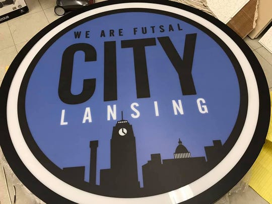 The Lansing City Futsal program is expected to bring its professional and youth soccer teams to the former Metro Ice Arena later this year. The arena is located in Delta Township.