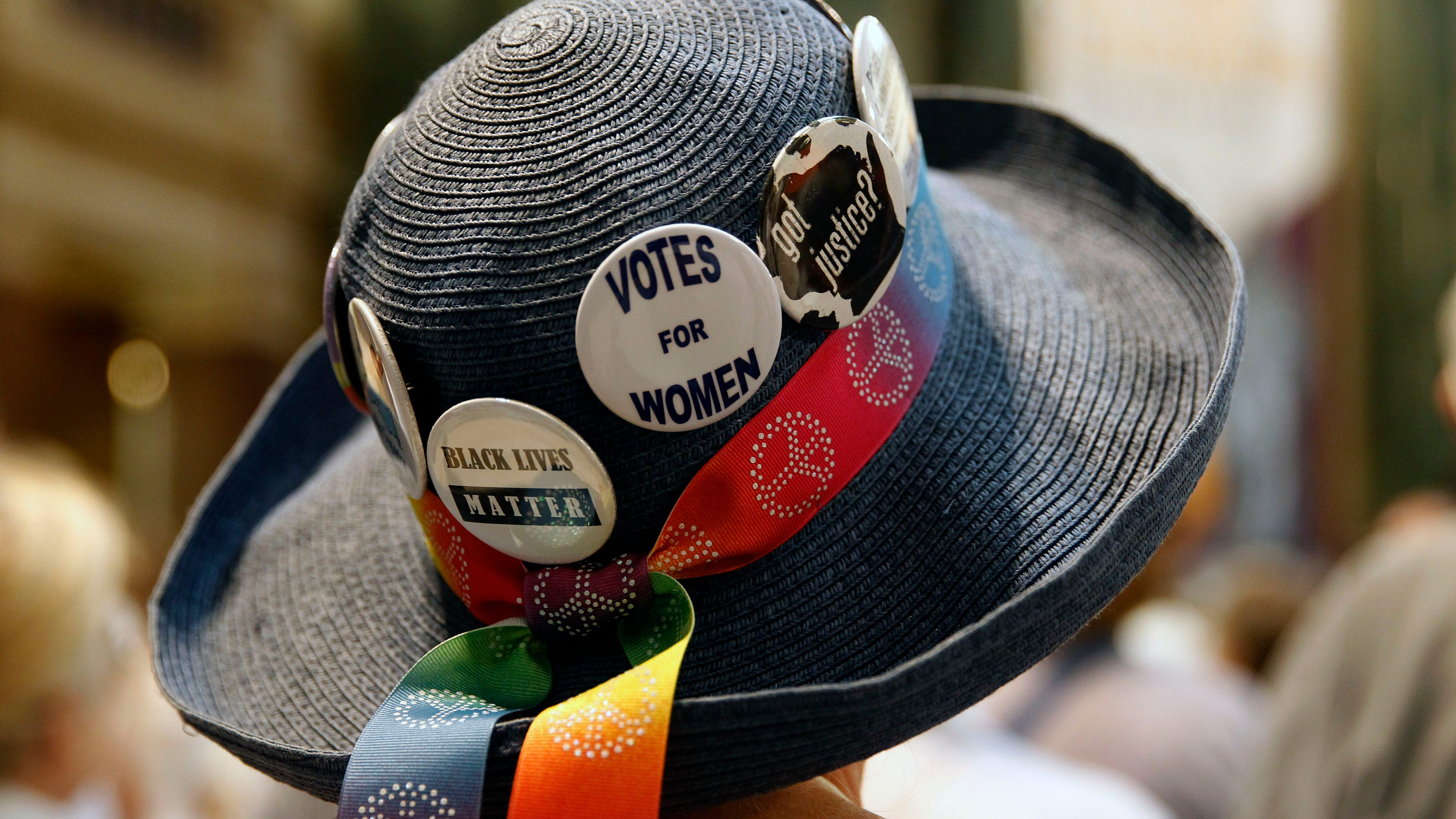 Guam To Mark 100 Years Of Women's Suffrage With Most