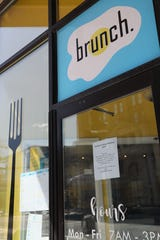 Brunch Milwaukee will open its doors at its new location, N. 712 Milwaukee St., on Wednesday, Sept. 18.