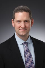 Peter Rossi, MD, chief of vascular and endovascular surgery for the Froedtert & the Medical College of Wisconsin health network.