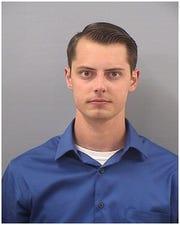 Benjamin Widrick faces rape charges.