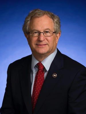 Mark White