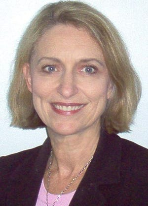 Phyllis Gobbell
