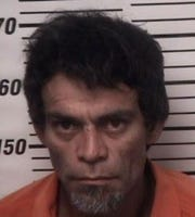 Convicted Lea County sex offender Richard Radcliff was arrested Monday in Carlsbad.