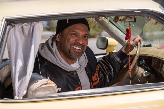 "Mike Epps stars in ""The Last Black Man in San Francisco."""