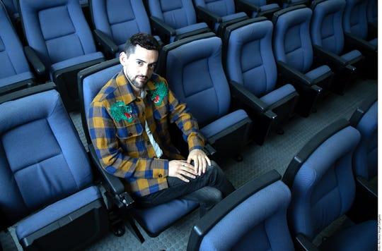 Luis Gerardo Méndez quiere realizar más proyectos en Hollywood.