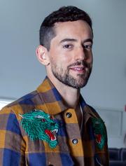 Luis Gerardo Méndez, actor