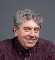 Chuck Reider